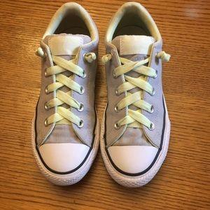 Converse Allstars size 2